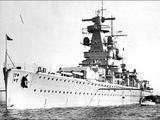 Тяжёлый крейсер