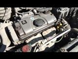 Peugeot 206 Двигатель