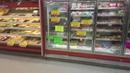 Shopping Inside IGA - Grafton, Ohio