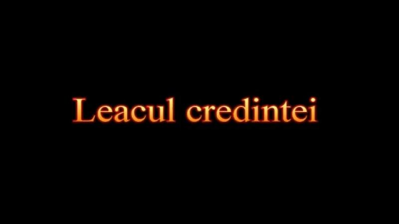Leacul credintei » Freewka.com - Смотреть онлайн в хорощем качестве