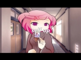 YOU SO F PRECIOUS WHEN YOU SMILE - Doki Doki Literature Club OST - JUST MONIKA.mp4