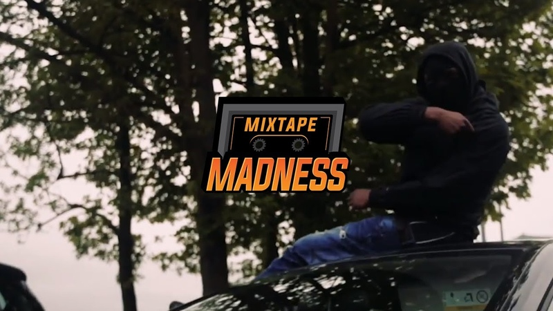 NTG Bishop - Be Honest (Music Video) | @MixtapeMadness