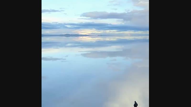 OurWorld - Salar De Uyuni - Bolivia