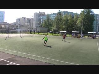 Дивизион Мазова 6х6. Лучшие голы сезона весна-осень 2018.