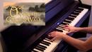 Over the Garden Wall - Theme Song (Piano Cover) Sheets