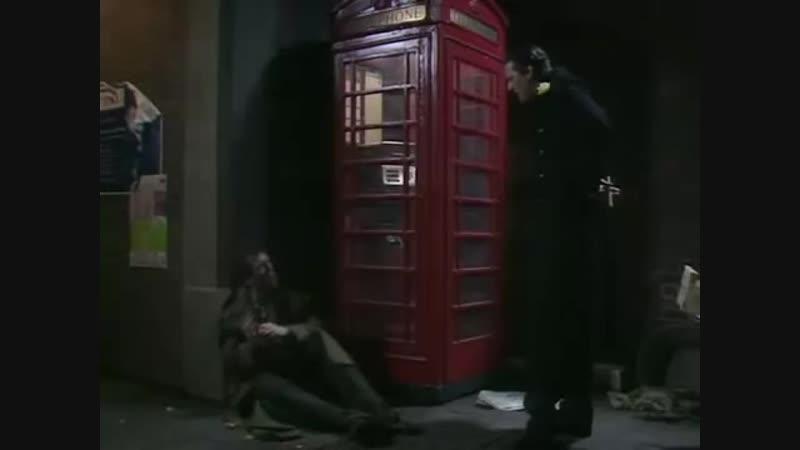 Бедняк и богач - Шоу Фрая и Лори (1987)