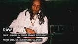 FREE RONNY J x CHRIS TRAVIS TYPE BEAT