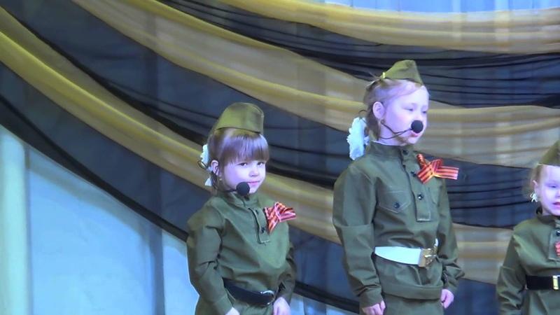 КДЦ г. ВЕНЕВ 8.05.2015