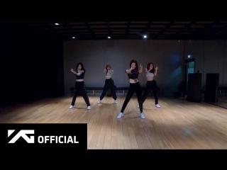BLACKPINK - 뚜두뚜두 (DDU-DU DDU-DU) DANCE PRACTICE VIDEO (MOVING VER.) [Mirrored]