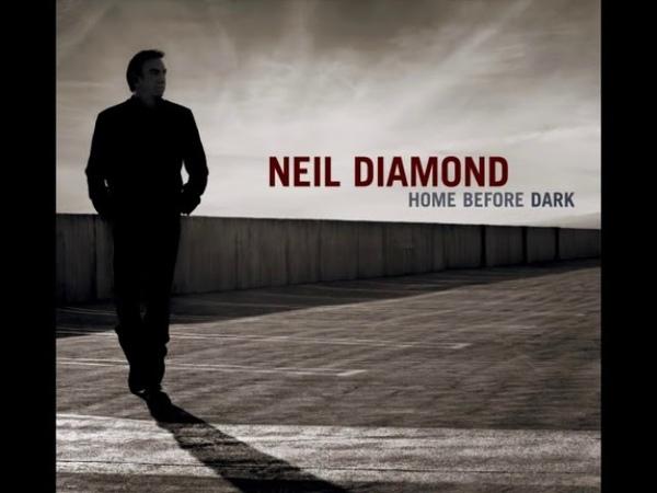 Neil Diamond - Girl You'll Be A Woman Soon (Original Song)