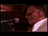 Fats Domino , Ray Charles , Jerry Lee Lewis , Ronnie Wood Jambalaya (On The BBayon) In Concert