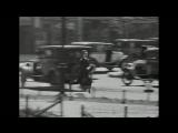 Buster Keaton in The Cameraman