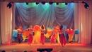 Огонь и вода Отчетный концерт хобби belly-dance группы Фируза, г.Мариуполь июнь 2017