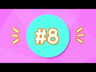 Футажи для видео номера