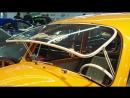 Volkswagen Kafer Tuning The Candy Scraper 1969 34ps 1192ccm Exterior Walkaround