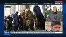 Новости на Россия 24 Донбасс прощается с комбатом Гиви