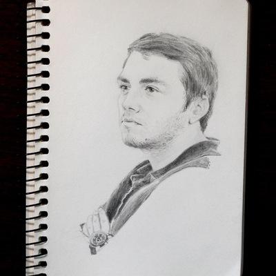 Дмитрий Туринский