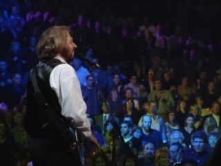 Bee Gees - Stayin Alive (Live in Las Vegas, 1997 - One Night Only)