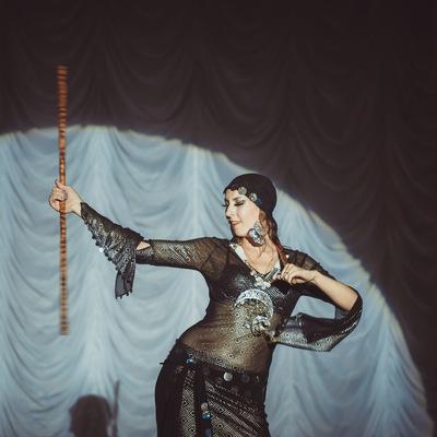 Анастасия Ломтева