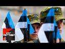 Кто против? : нацистская Эстония требует от России компенсацию за советскую оккупацию . От 04.02.19