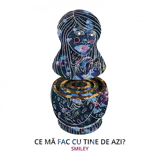 Smiley альбом Ce Ma Fac Cu Tine De Azi? (feat. Guess Who)