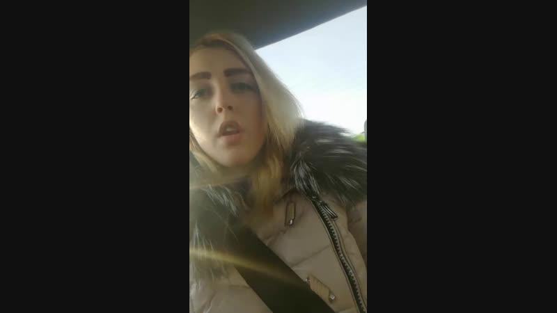Екатерина Конарева Live