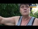 п.Рассыпное.6 августа,2014.Очевидцы рассказали о засаде, в которую перед гибелью попал Андрей Стенин.