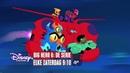 Big Hero 6: de serie | Elke zaterdag 9:10 | Disney Channel NL