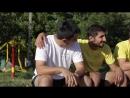 Reportajul despre facultatea de Fotbal