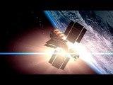 Битва за космический корабль Салют 7