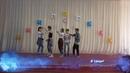 В танце - 6-А класс - Праздничный концерт - ДЕНЬ УЧИТЕЛЯ (05.10.2018г.)