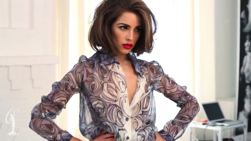 Miss USA 2012 - Olivia Culpo - Photo Shoot with Fadil Berisha