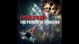 Cyberman - The Powerful Invasion