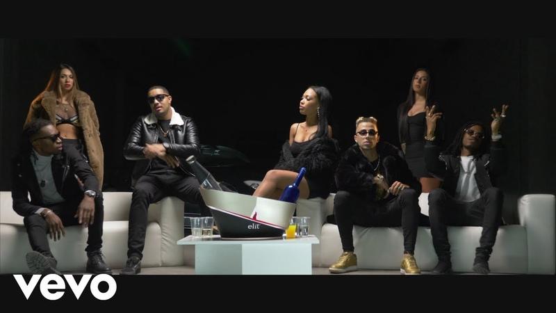 Supa Squad - Tudo Nosso (Ft. Deejay Telio Deedz B) Ave Maria (Ft. MC Zuka)
