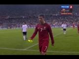 Чемпионат Европы 2012 г. Часть 15