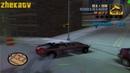 Прохождение GTA lll - Миссия 16: Гонка