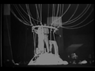 Leaky Gas Valve Ends Stratosphere Flight After Brilliant Start (1933)