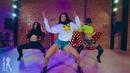 Everybody Mad @mrklynik remix Aliya Janell choreography Queens N Lettos