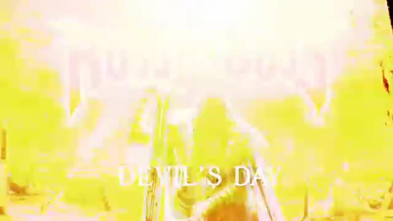 ROSS THE BOSS Devils Day ♣ ЮROCK