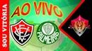 ▶ Assistir Vitória x Palmeiras Aovivo 19ª RODADA BRASILEIRÃO ↱[COM IMAGENS OU NO YOUTUBE]↰