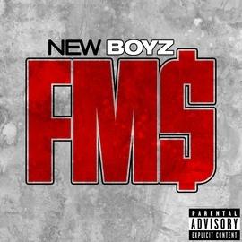 New Boyz альбом FM$