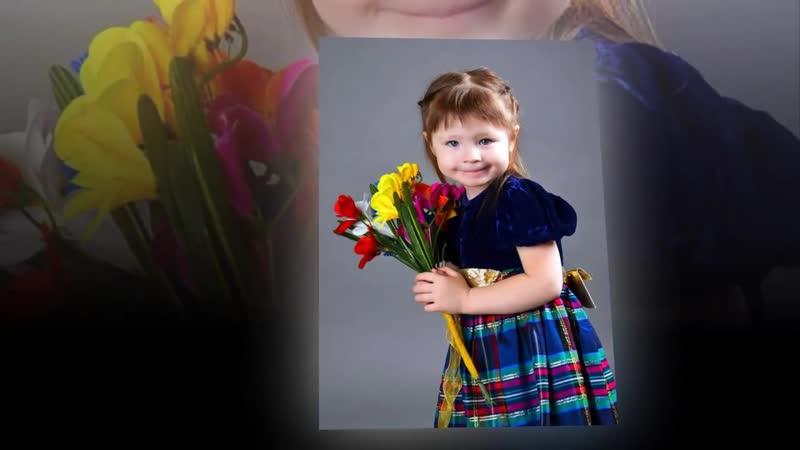 Детский альбом - фото шоу - часть 2 - автор Е.Шалаев