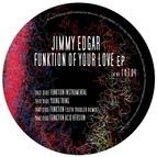 Jimmy Edgar альбом Funktion EP