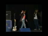 NIRVANA - Richfield Avenue (Reading Festival), Reading, UK, 23.08.1991 (PRO #1b)