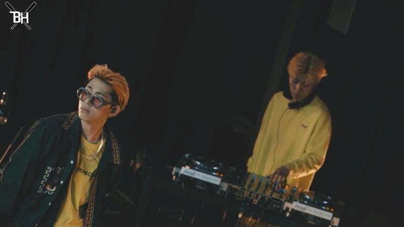 [KARAOKE] Zico (Block B) – Behind The Scene (рус. саб)