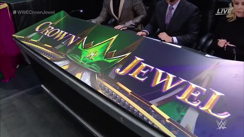 [My1] ЦЦУ Краун Джевел 2018 - Полуфинал турнира от Смека