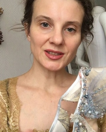 Madame_kori video