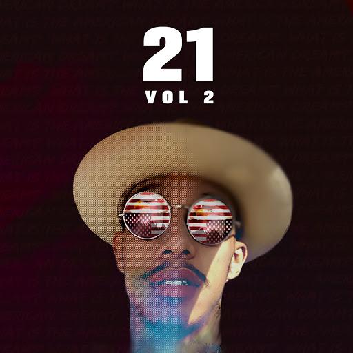 Баста альбом 21, Vol. 2