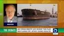 The Debate - UAE Vessels Targeted Ft Kevin Barrett on PressTV
