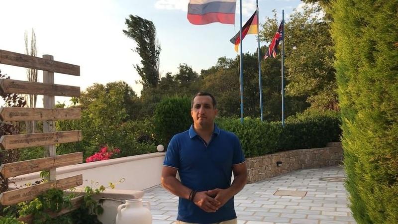 """Ararat Keshchyan 🇬🇧⚽️😈MU on Instagram: """"Как в старом мультике, поели можно и поболеть, поболеем можно будет и поесть. P.S. Конечно на ЧМ мира долж..."""